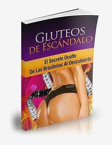 GLUTEOS DE ESCANDALO LIBRO GRATIS