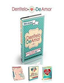DERRITELO DE AMOR EBOOK PDF COMPLETO