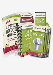 IL FATTORE BRUCIA GRASSO PDF