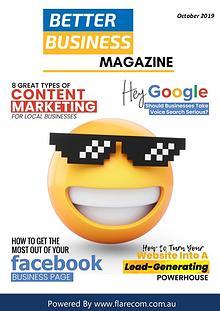 Better Business Magazine