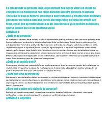 proyecto competencias ciudadanas