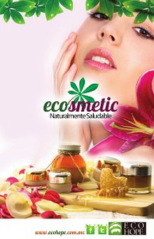 ecosmetic 2013