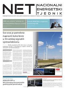 NET   Nacionalni energetski tjednik