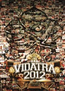 VIDATRA 2012 Juni 2012