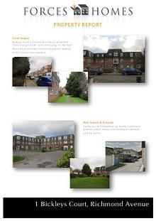 Property Report PDF