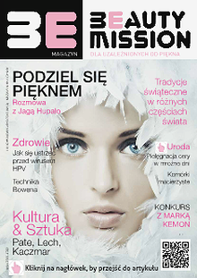 Beauty Mission