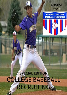 COLLEGE BASEBALL RECRUITING SPECIAL EDITION