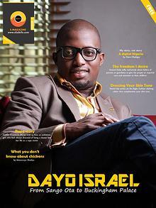 Oladeile Digital Magazine