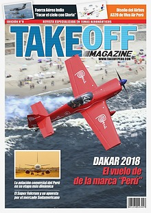 Take Off Magazine