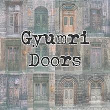 Gyumri Doors