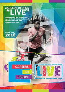 Careers in Sport LIVE