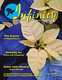 Infinity Health & Wellness Magazine