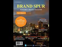 Brand Spur