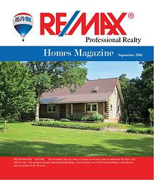 Fort Leonard Wood area Homes Magazine