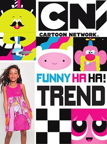 Funny HAHA Cartoon Network
