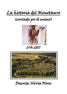 Historias del minotauro 6ºA
