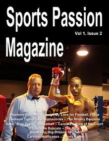 Sports Passion The Magazine