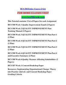HCS 588 RANK Education Terms/hcs588rank.com