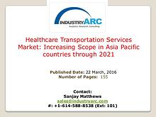 Healthcare Transportation Services Market | IndustryARC