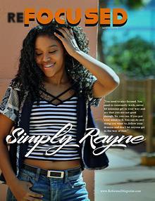 Refocused Magazine