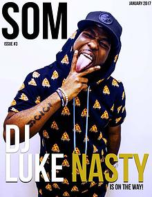 SOM Magazine Issue#3