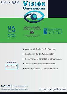 Revista Visión Universitaria... EESJojutla
