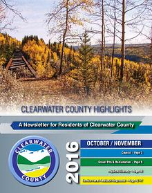 Clearwater County Highlights