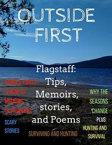 Outside First