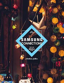 SAMSUNG CONNECTIONS 5TH EDITION