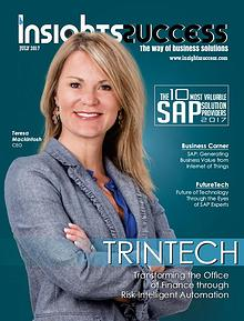 Insights Success  Fastest Growing ERP Solution Provider Companies