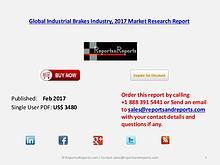 Global Industrial Brakes Market Analysis & Forecasts 2022