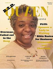 BQ Royal Business Magazine