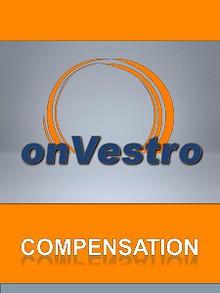 OnVestro Compensation