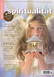 Welt der Spiritualität