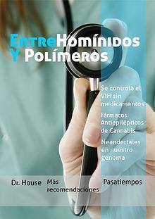 Entre Homínidos y Polímeros 2