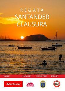 REVISTA SANTANDER CLAUSURA