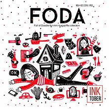 Foda Mini Magazine