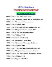 ART 101 OUTLET Future Starts Here/art101outlet.com