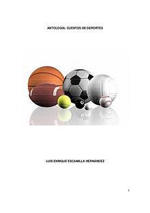 cuentos de deportes