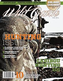 Wild Guide Magazine