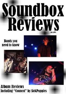 Soundbox Reviews
