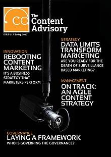 The Content Advisory