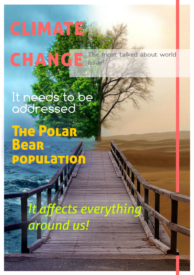 Climate Change Climate Change