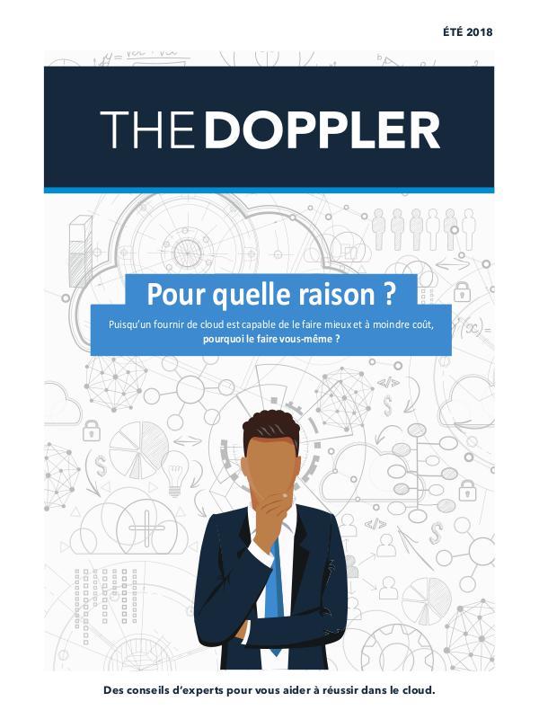 The Doppler Quarterly (FRANÇAIS) Été 2018
