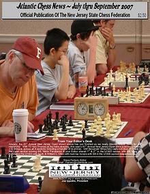 Atlantic Chess News