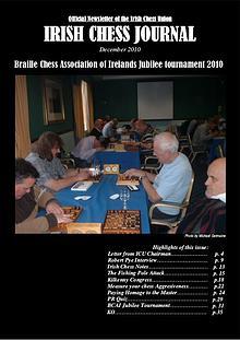 Irish Chess Journal