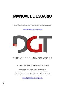 Manual de DGT Pi