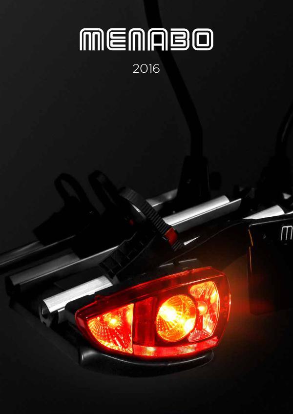 Menabo Catalogue 2016 Α