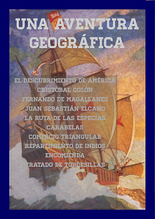 Una aventura Geográfica