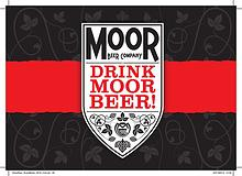 Moor Beer Book.